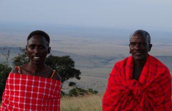 Cultuur safari