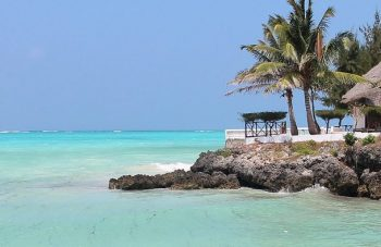 Safari beach and Zanzibar and Pemba